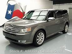auto body repair training 2009 ford flex navigation system purchase used 2009 ford flex limited dual sunroof nav rear cam 52k mi texas direct auto in