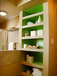 Bathroom Built In Storage Ideas Bathroom Organization Diy Bathroom Ideas Vanities