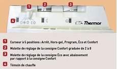 radiateur electrique thermor mode d emploi convecteur variations de silhouette thermor econology