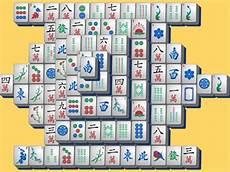 mahjong classic spielen solitaire