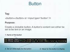 html forms tutorial