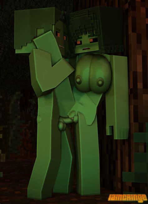 Minecraft Penis Skin