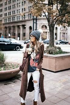 boho style winter modern bohemian winter to look 20