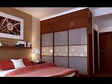 modern bedroom cupboard designs of 2018 design ideas for your bedroom youtube