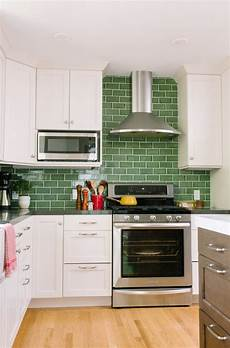 Pictures Of Subway Tile Backsplashes In Kitchen 31 Trends Of Kitchen Backsplash Tile Ideas With A Picture