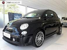 Abarth 500 1 4 Turbo T Jet 140ch 595 Occasion Hes2 19692
