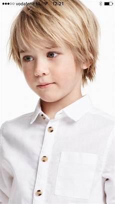 Kinder Jungen Haarschnitt - kapsel jongens s hair pinte