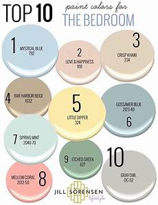 my paint colors for the bedroom that will help you sleep sorensen lifestyle