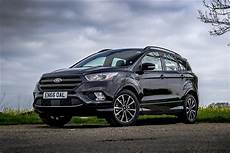 Ford Kuga St Line 2 0 Tdci Our Cars Honest