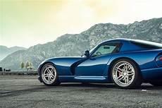 Wheels Dodge Viper