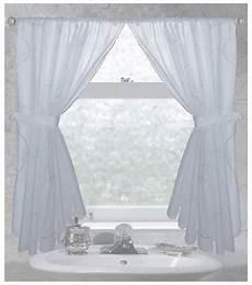 ideas for bathroom window curtains tips ideas for choosing bathroom window curtains with photos