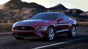 New Ford Mustang 2018  YouTube