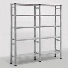 scaffali metallici prezzi scaffali componibili in acciaio zincato armadi scaffali