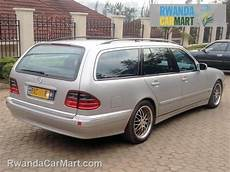 Used Mercedes Stationwagon 2001 2001 Mercedes