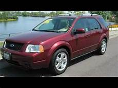 auto repair manual online 2007 ford freestyle parental controls 2007 ford freestyle problems online manuals and repair information