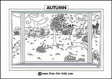 season coloring pages 17618 seasons colouring pages