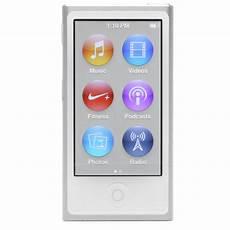 ipod nano 7th generation white 16gb 16 gb brand new
