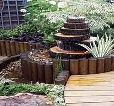 fabriquer une fontaine de jardin en