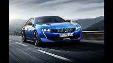 Peugeot 508 R Hybrid Is Coming