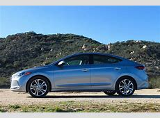 2017 Hyundai Elantra First Drive Review   Pictures, Specs