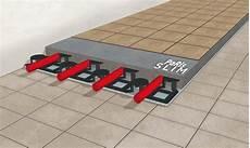 impianto termico a pavimento laterlite soluzioni per il riscaldamento a pavimento il