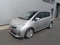 toutes les occasions toyota verso s vroom be