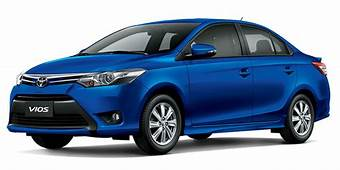 Toyota Vios 1 5g At Available Colors