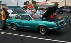 blue book value used cars 1974 ford mustang electronic throttle control teal blue green 1974 ford mustang ii hatchback mustangattitude com photo detail