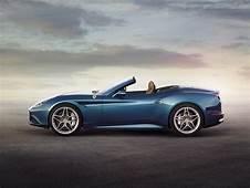 Ferrari California T 2015 Exotic Car Wallpapers 08 Of 30