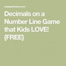 ordering decimals worksheet low ability 7199 decimals on a number line that number line line decimal