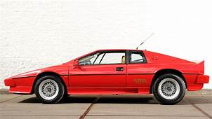 1980 Lotus Esprit Turbo Wallpapers & HD Images  WSupercars