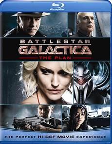 battlestar galactica the plan review ign