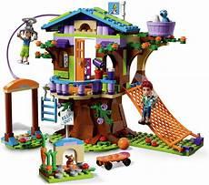Malvorlagen Lego Friends House Lego Friends Heartlake S Tree House Building Set Reviews