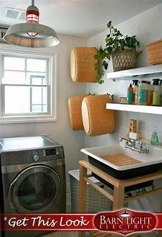 laundry room lighting solutions with modern nautical flair blog barnlightelectric com