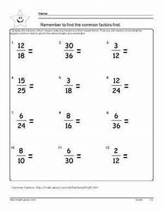 multiplication worksheets with pictures 4661 9 worksheets on simplifying fractions for 6th graders fractions worksheets simplifying