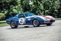 1968 Chevrolet Corvette L88 Sunray DX Race Car