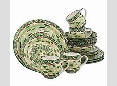 Temp tations Old World 16 piece Dinnerware Service for 4