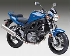 Suzuki Sv650 Motorcycles And 250