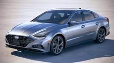 When Will The 2020 Hyundai Sonata Be Available by Hyundai Sonata Us 2020