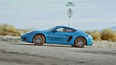 718 cayman s official 2017 porsche 718 cayman s