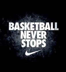 nike basketball never stops wallpaper basketball never stops image 1505489 by aaron s on