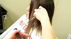 How To Cut Hairstyles For Hair