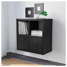etagere ikea ikea kallax 4 cube storage bookcase square shelving unit