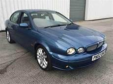 2002 jaguar x type sport jaguar 2002 x type 2 5 v6 sport 4dr car for sale