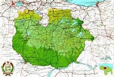imagenes de los simbolos naturales del estado guarico san juan de los morros y el estado gu 193 rico la provincia del gu 193 rico