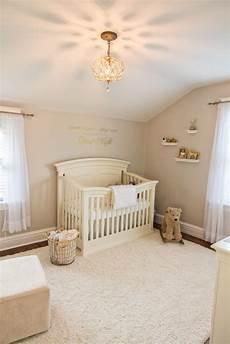 Soft Neutral Nursery Project Nursery