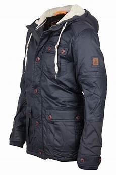 tom tailor denim herren jacke 35208850012 padded heritage