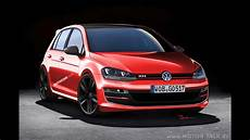 Vw Golf 7 Gti Tuning