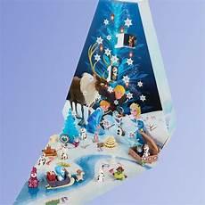frozen advent calendar popsugar family