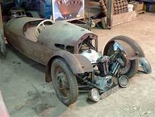 61 Best Images About Morgan/Darmont 3 Wheeler On Pinterest